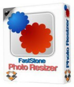 FastStone Photo Resizer 4.1 Corporate + Portable + keygen