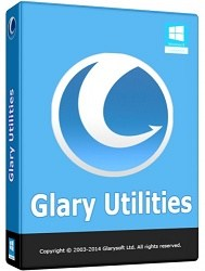 Glary Utilities Pro 5.115.0.140 + keygen