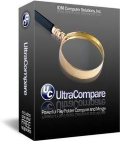 IDM UltraCompare Pro 18.10.0.78 + patch