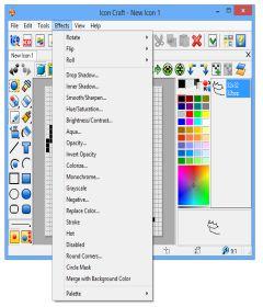 Icon Craft 4.69 + keygen