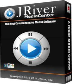 J.River Media Center 25.0.14 + patch
