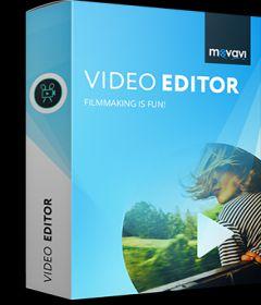 Movavi Video Editor 15.2.0 incl Patch x86+x64