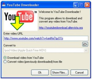 YouTube Downloader 3.9.9.13 (1803) + Portable + patch
