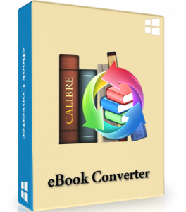 eBook Converter Bundle 3.19.323.424 + patch