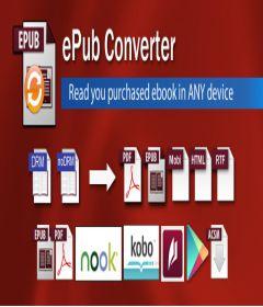 ePub Converter 3.19.322.378 + patch