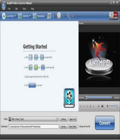 AnyMP4 Video Converter Ultimate 7.2.56 + Portable + patch
