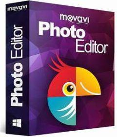 Movavi Photo Editor 5.8.0 + patch