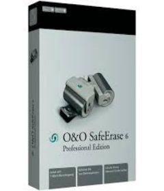 O&O SafeErase Professional 12.12 Build 240 + key