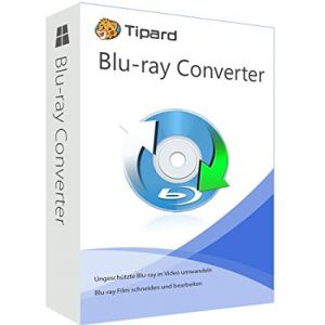 Tipard Blu-ray Converter 9.2.22 + patch