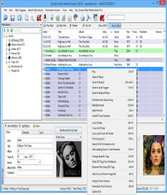 Zortam Mp3 Media Studio Pro 24.85 + keygen