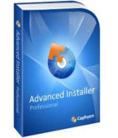 Advanced Installer 15.9 + patch