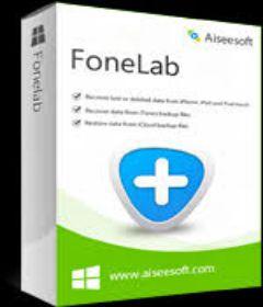 Aiseesoft FoneLab 10.0.8 + patch