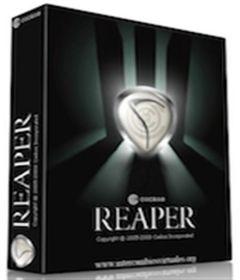 Cockos REAPER 5.975 + x64 + keygen