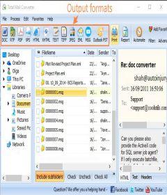 Coolutils Total Mail Converter 6.2.0.59 + key ...