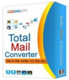 Coolutils Total Mail Converter 6.2.0.59 + key