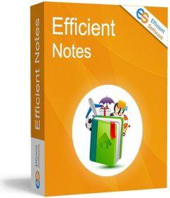 Efficient Notes 5.60 Build 546 + keygen