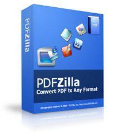 PDFZilla 3.8.9