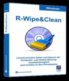 R-Wipe & Clean 20.0 Build 2235 + patch