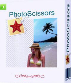 TeoreX PhotoScissors 6.0 + Portable + key