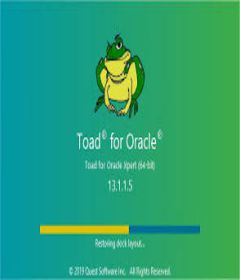 Toad for Oracle
