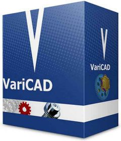 VariCAD 2019 v2.03 Build 20190302 + keygen
