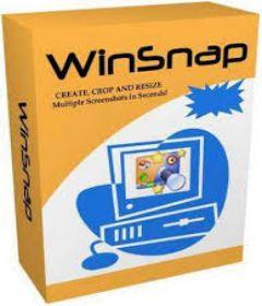 WinSnap v5.1.1 + patch