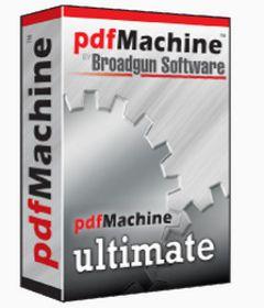 pdfMachine Ultimate 15.29
