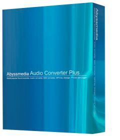 Abyssmedia Audio Converter Plus incl Patch