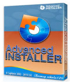 Advanced Installer 16.0 + patch