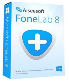 Aiseesoft FoneLab 10.0.8 + patch