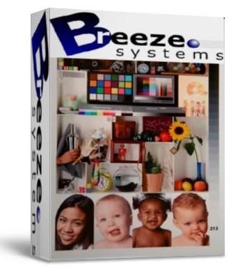 BreezeBrowser Pro 1.11