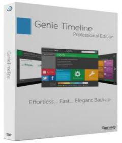 Genie Timeline Professional 10.0.3.300 + keygen ...
