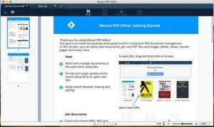 Movavi PDF Editor + patch