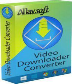 Video Downloader Converter 3.17.5.7103 + keygen