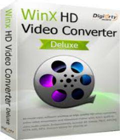 WinX HD Video Converter Deluxe 5.15.2