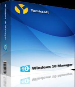 Windows 10 Manager 3.0.9 + keygen