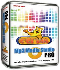 Zortam Mp3 Media Studio Pro 25.20 + keygen