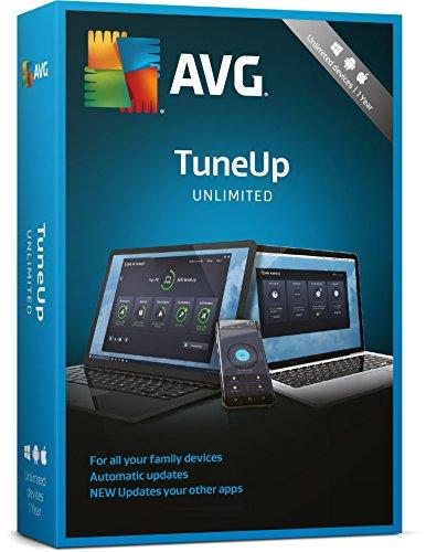 AVG PC Tuneup Pro 19.1 Build 1158