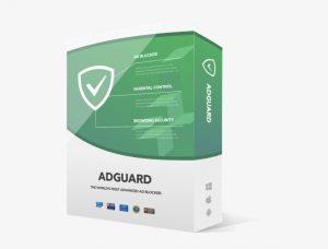Adguard 7.1.2817.0 incl Patch