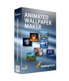 Animated Wallpaper Maker 4.4.16