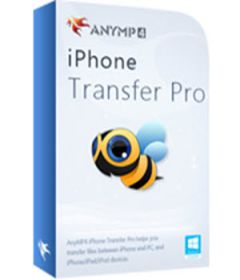 AnyMP4 iPhone Transfer Pro 8.2.82 + patch
