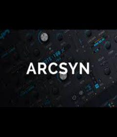 ArcSyn v4.0.0 + keygen