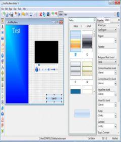 AutoPlay Menu Builder 8.0 Build 2459 + keygen