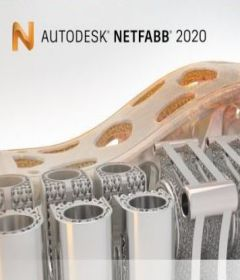 Autodesk Netfabb Ultimate 2020 R1 Win 64bit with Patch