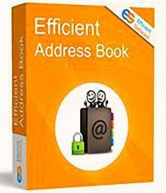 Efficient Address Book 5.60 Build 554 + keygen