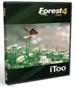 ForestPack Pro 6.2.2 for 3ds Max 2014-2020