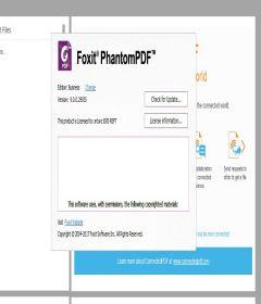 Foxit PhantomPDF Business 9.6.0.25114 + patch