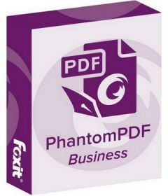 Foxit PhantomPDF Business 9.6.0.25114