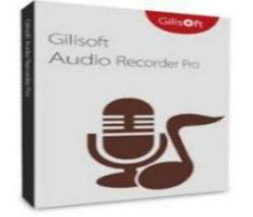 GiliSoft Audio Recorder Pro 8.3.0 + keygen