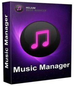 Helium Music Manager 14.1 Build 16174 Premium Edition + keygen